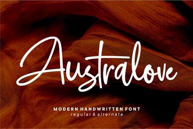 Australove