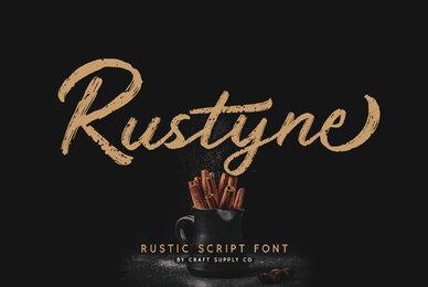 Rustyne