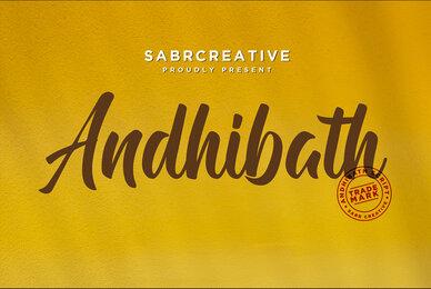 Andhibath
