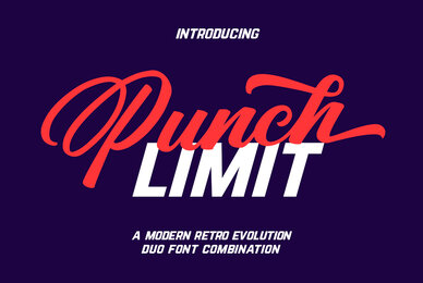 Punch Limit