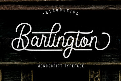 Barlington