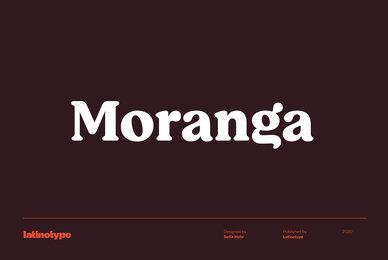 Moranga