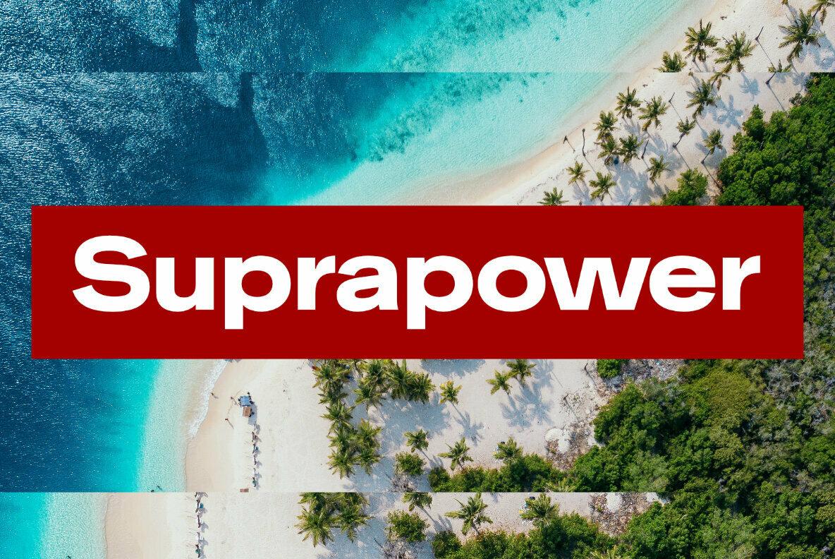 Suprapower