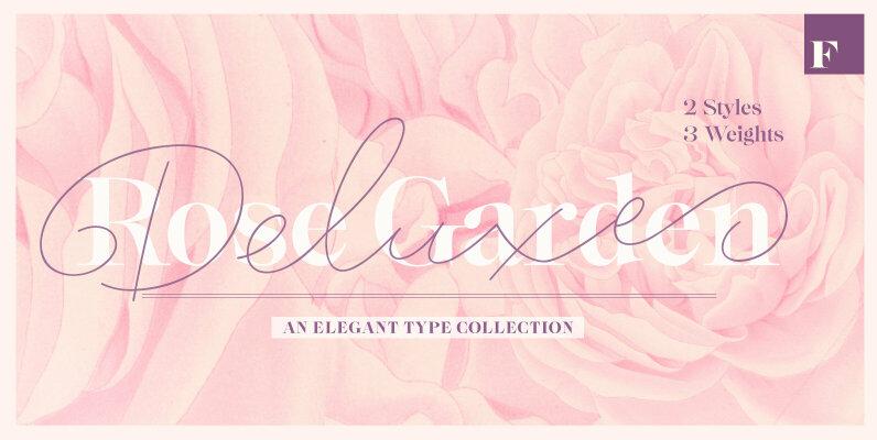 Rose Garden Deluxe