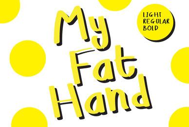My Fat Hand