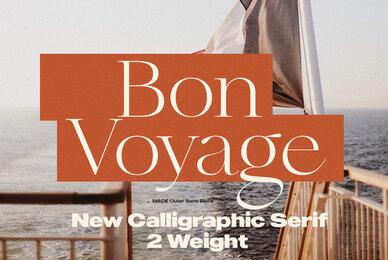 MADE Bon Voyage