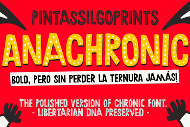 Anachronic