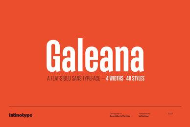 Galeana