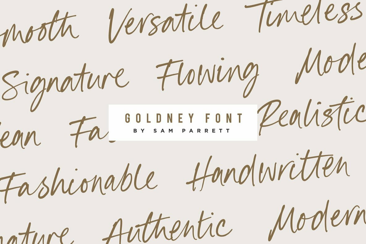 Goldney