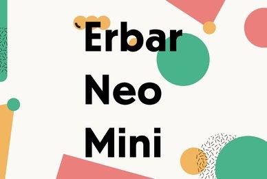 Erbar Neo Mini