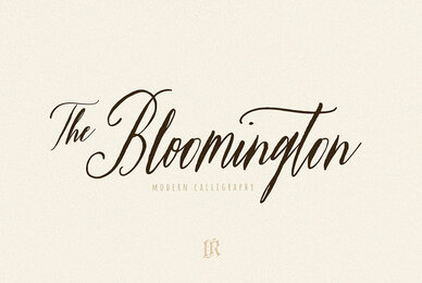 The Bloomington