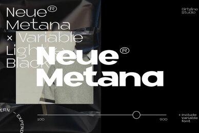 Neue Metana