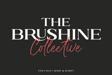 Brushine Collective