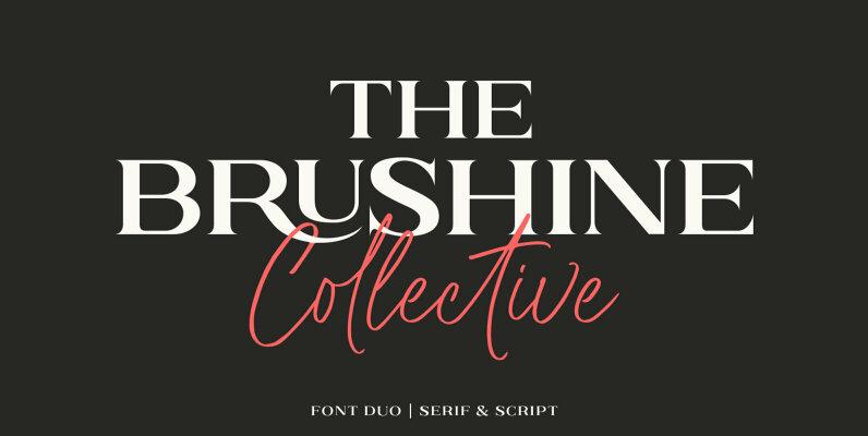 Brushine Collective