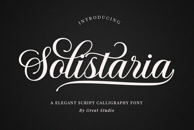 Solistaria Script