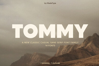 MADE TOMMY