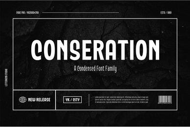 Conseration