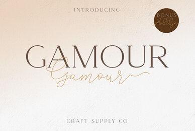 Gamour