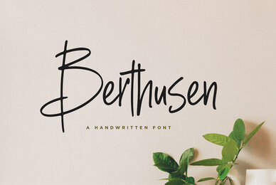 Berthusen