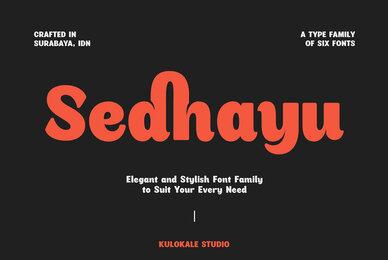 Sedhayu