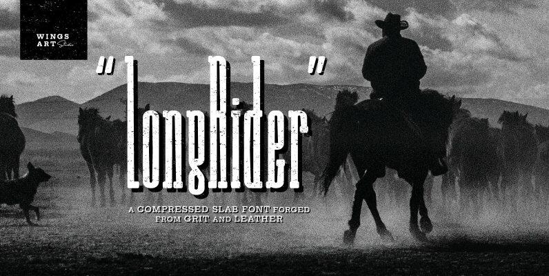 LongRider