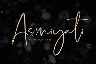 Asmiyati