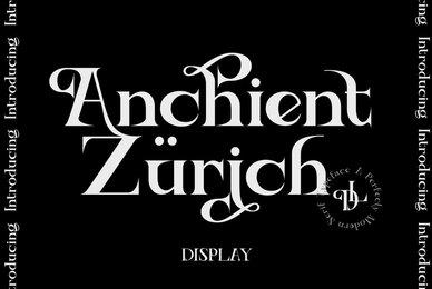 Ancient Zurich