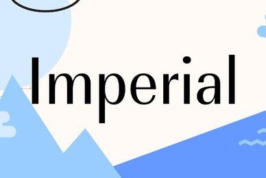 URW Imperial