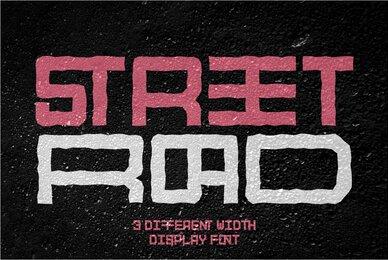 Street Road