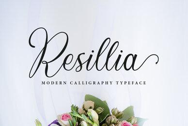Resillia