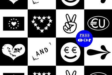 EURO Icon Kit