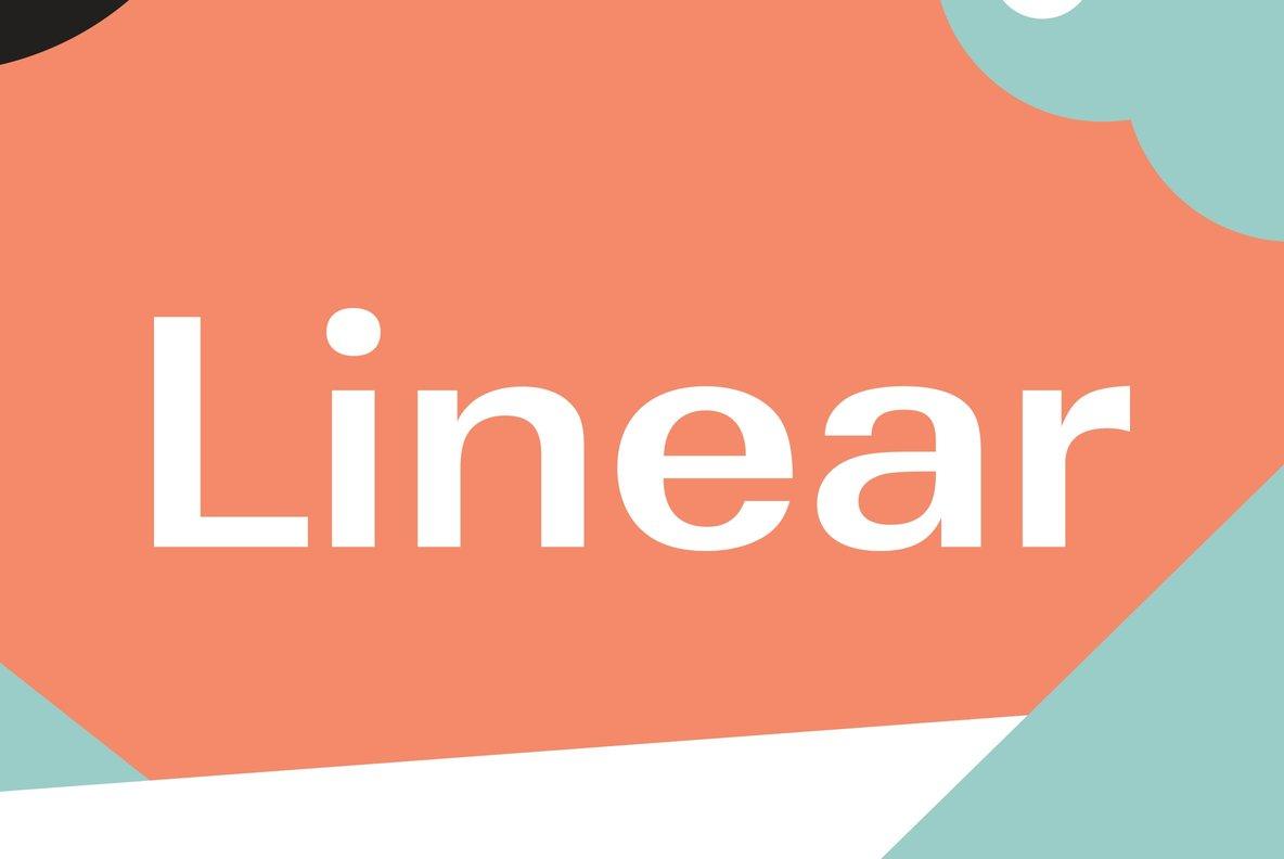 URW Linear