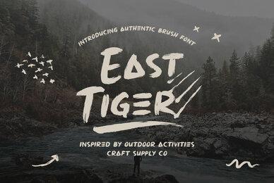 East Tiger