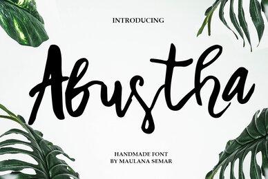 Abustha