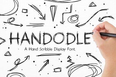 Handodle
