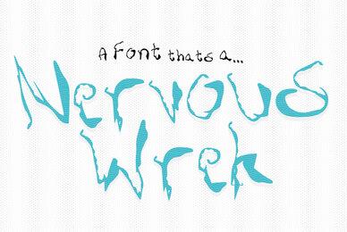 Nervous Wrek