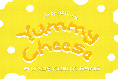 Yummy Cheese