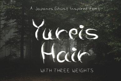 Yureis Hair