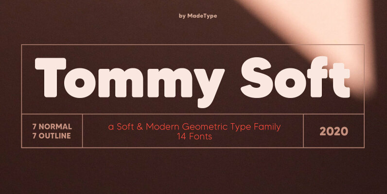 MADE Tommy Soft