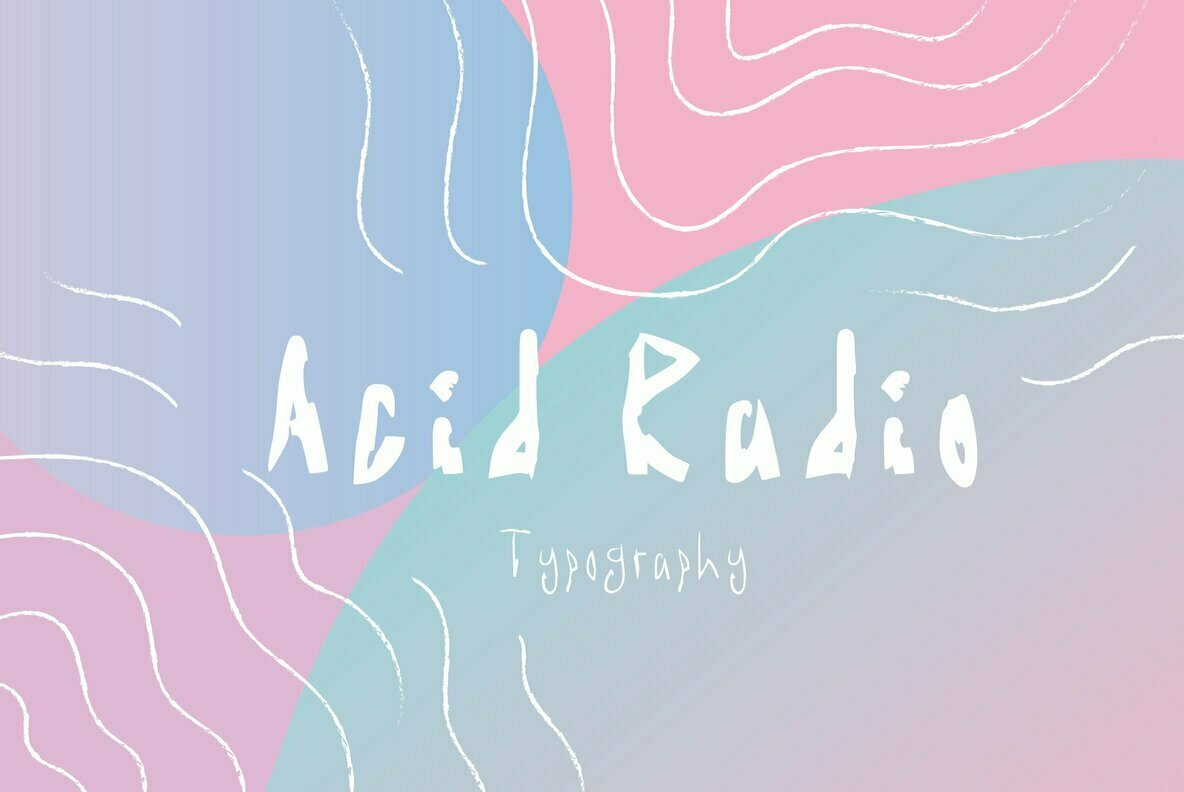 Acid Radio