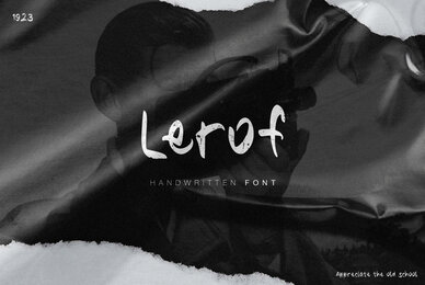 Lerof