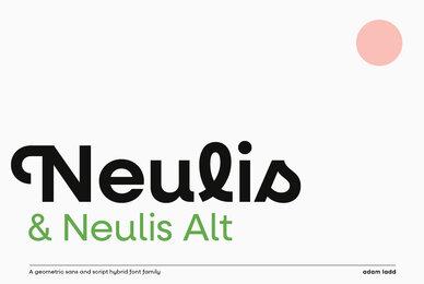 Neulis