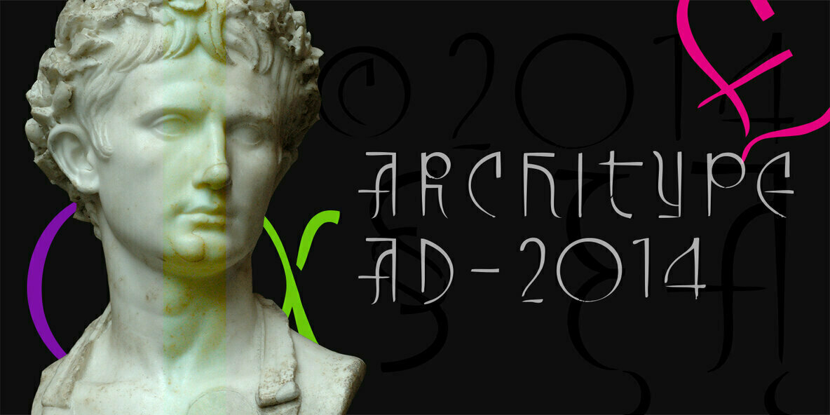 Architype AD 2014