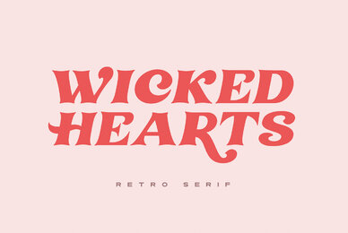 Wicked Hearts