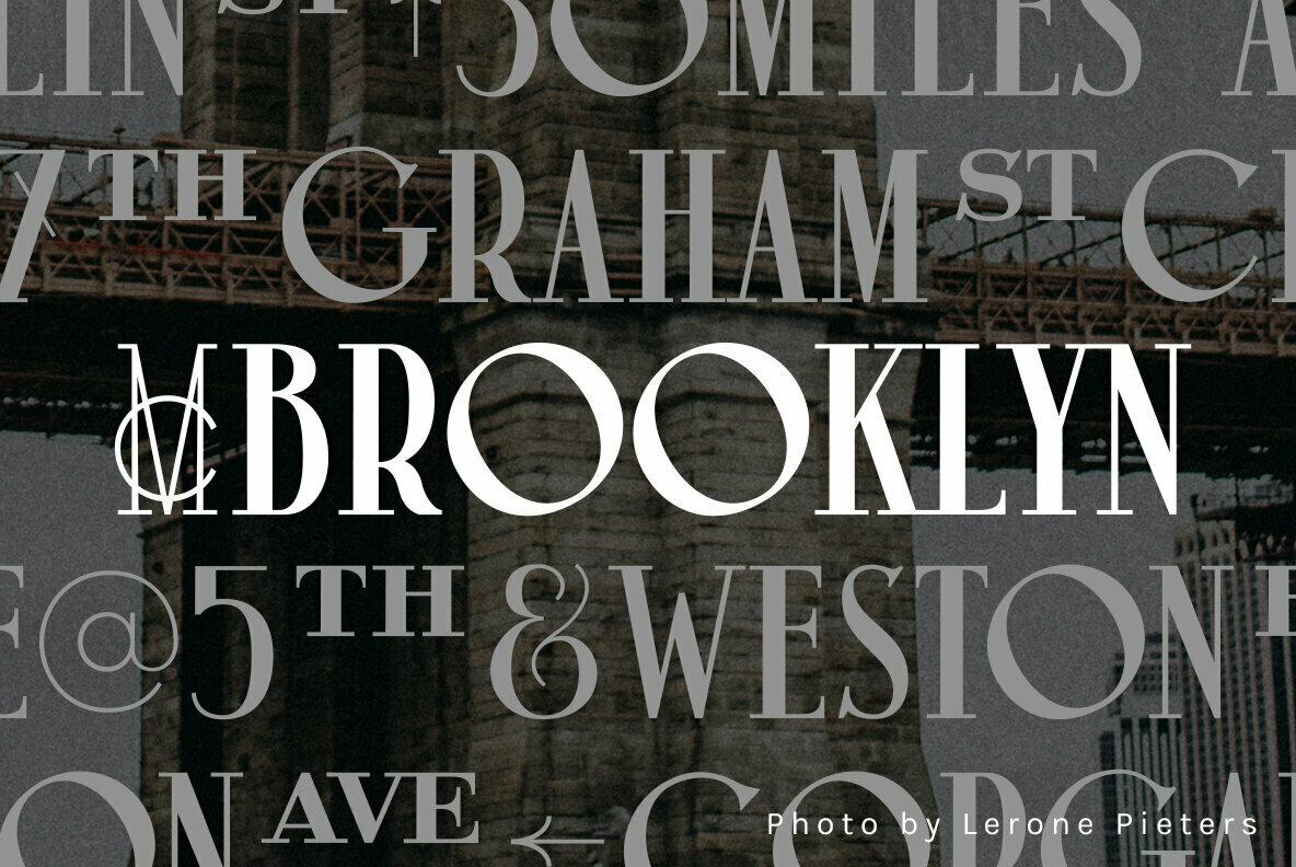 MC Brooklyn