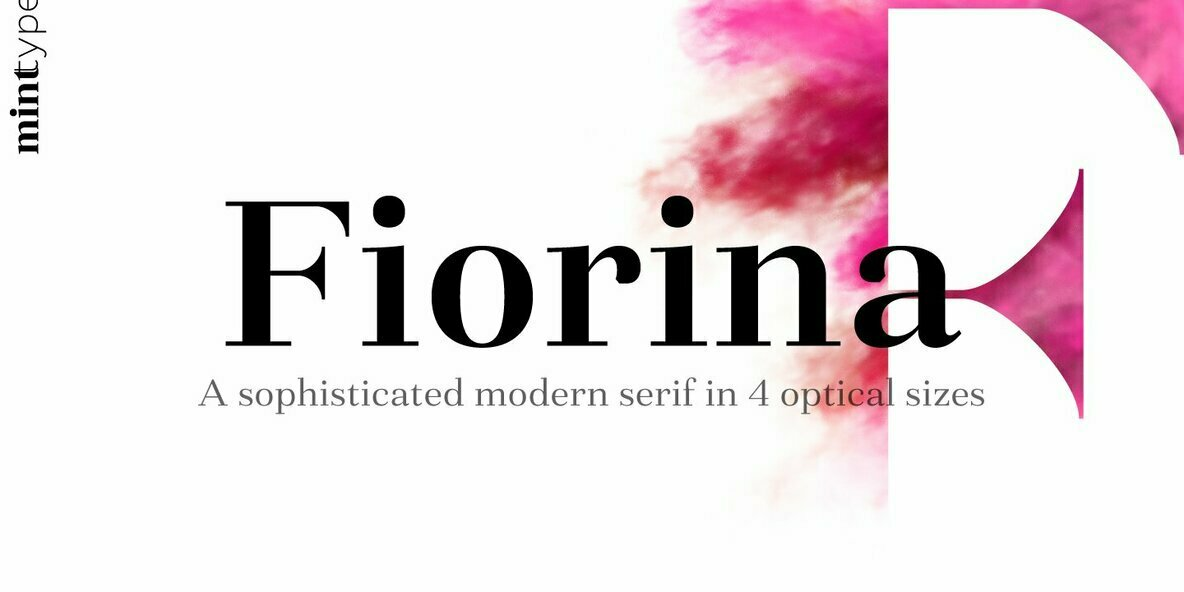 Fiorina Subhead