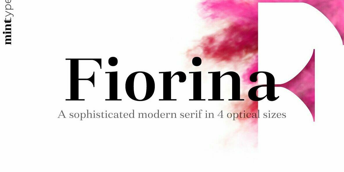 Fiorina Title