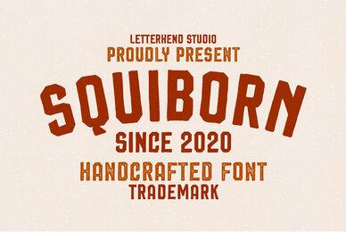 Squiborn