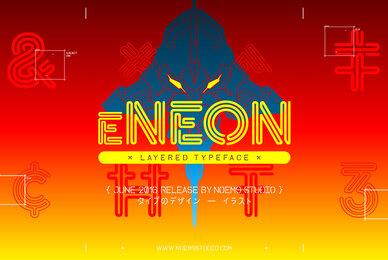 eNeon