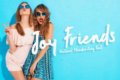 Joy Friends